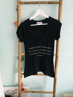 Shirt von wildfox