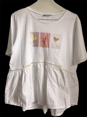 Shirt von Zara