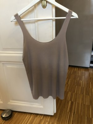 Zara Camicia oversize multicolore