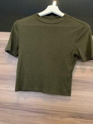 Shirt von Zara Größe 36