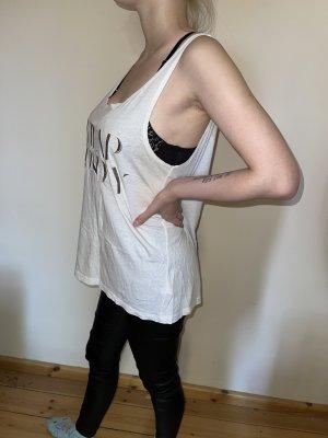 Cheap Monday Long Shirt white