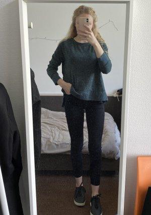 Zara Trafaluc Manica lunga multicolore