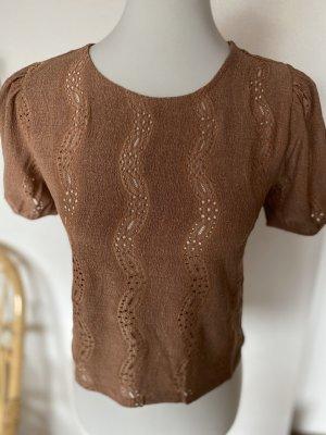 Shirt Zara Trend