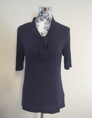 Shirt Zero Gr.38 mit Schleife
