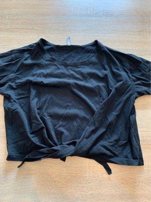 Shirt zum binden