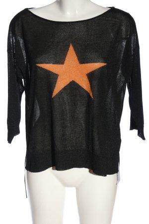 Shirtaporter Transparenz-Bluse