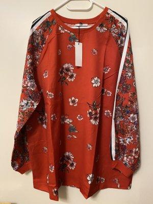 AJC Tunique-blouse multicolore polyester