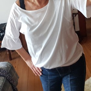 Marc O'Polo Blouse topje wit