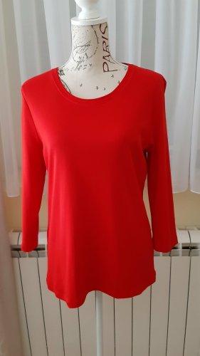 Canda T-shirt rosso