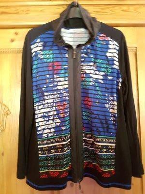 Betty Barclay Shirt Jacket multicolored viscose