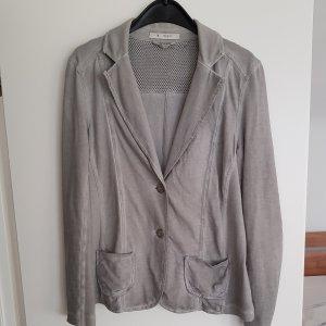 Shirtjacke Blazer Damenjacke Monari Gr. 42