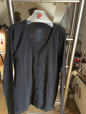 Cecil Shirt Jacket anthracite