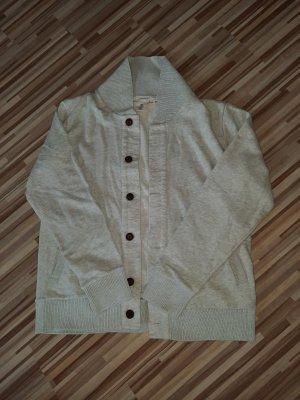 shirtjacke, grau, Größe M