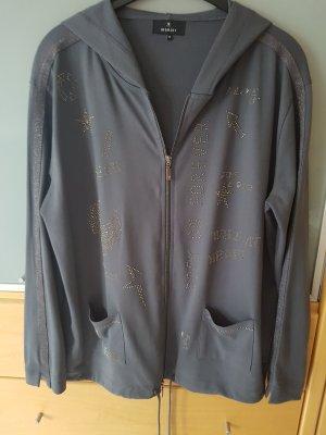 Monari Shirt Jacket grey