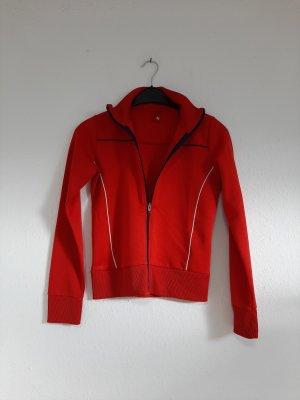 H&M Shirtjack rood