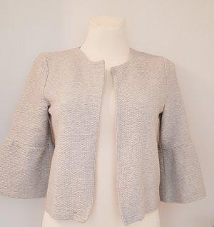 Street One Shirt Jacket light grey