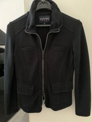 Emporio Armani Veste chemise noir