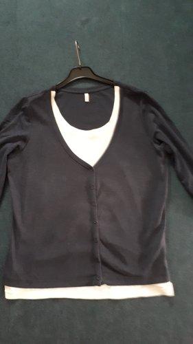 Shirtjacke von sheego