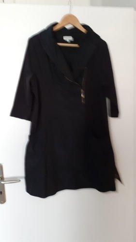 Gina Laura Shirt Dress black