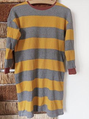 pan Robe t-shirt gris-jaune