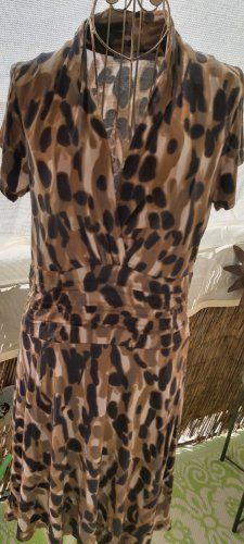 Shirtkleid Animal Tramontana