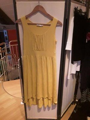 bpc bonprix collection Shirt Dress yellow