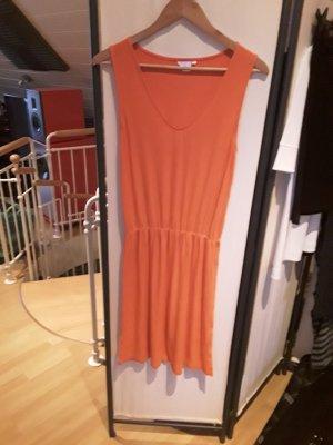 bpc bonprix collection Shirt Dress orange