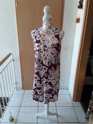 bpc Sukienka o kroju koszulki Wielokolorowy