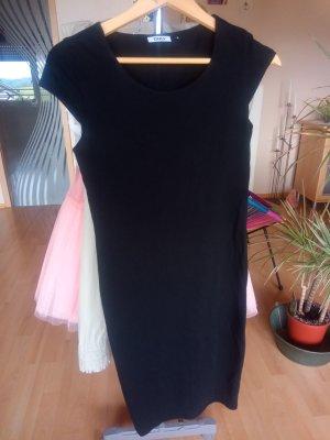 Shirtkleid Kleid Midikleid