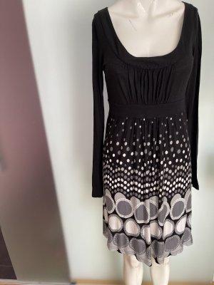 Shirtkleid Kleid von s.Olivee Gr  38 M