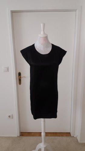 Shirtkleid mit Zipp hinten