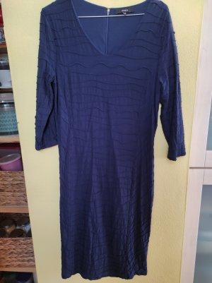 Bonita Pencil Dress dark blue