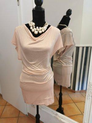 Dranella Shirt Dress pink