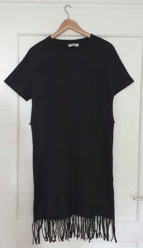 Shirtkleid von Edited