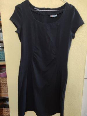 Street One Shirt Dress black