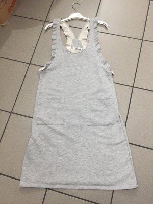 Shirtminikleid in S