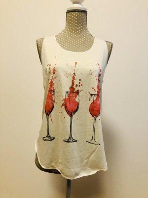 Shirts 2x Wein Spass Freundinnen