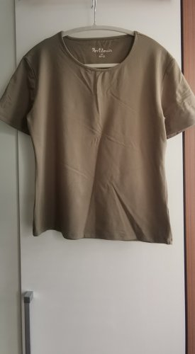 Port Louis One Shoulder Shirt multicolored