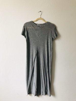 Zara Shirt Tunic light grey