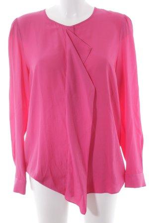 Shirttunika pink Casual-Look