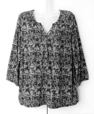 Soyaconcept Shirt Tunic black-oatmeal