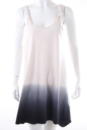 Shisha Shirtkleid mit Farbverlauf