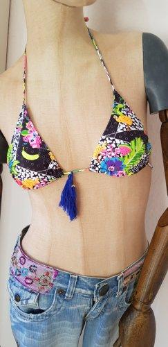 shiwi Bikini triangel top Ibiza boho hippie coachella Festival Sommer swim