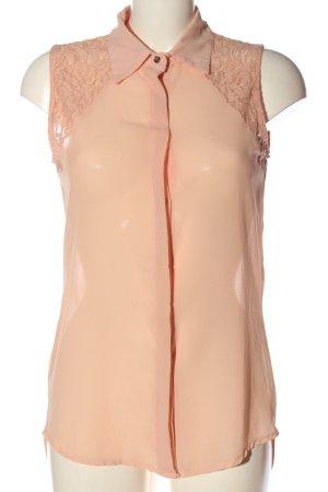 SHK Mode ärmellose Bluse