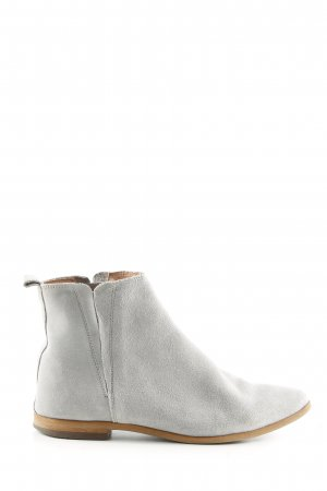 Shoe the Bear Ankle Boots hellgrau Casual-Look