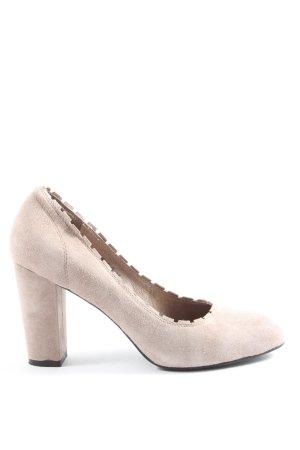 Shoe the Bear High Heels