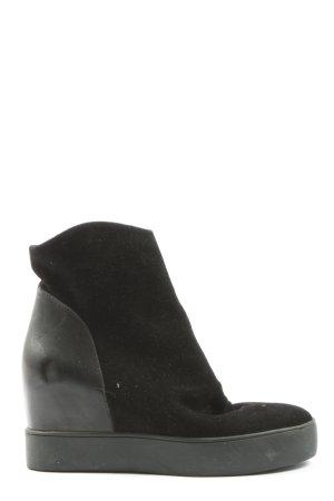 Shoe the Bear Reißverschluss-Stiefeletten