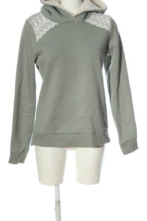 SHOKO Kapuzensweatshirt