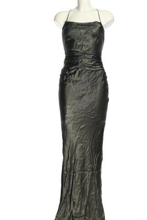 Shona Joy Maxikleid schwarz Elegant