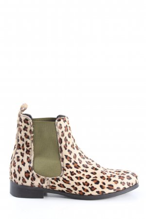 shoohs Chelsea Boots Leomuster Casual-Look